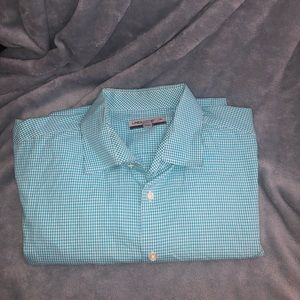 Other - Men's Long Sleeve Button Down Shirt size 4X
